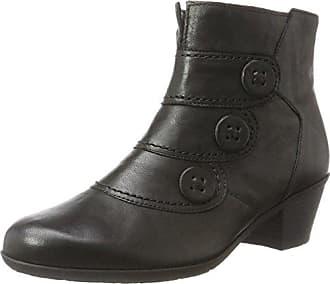 Gabor Shoes Gabor Jollys, Botas para Mujer, Marrón (73 Fango), 39 EU