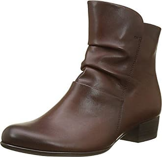 Gabor Shoes Comfort Sport, Bottes Classiques FemmeNoir (56 River Micro), 37 EU (4 UK)