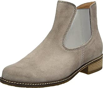 Gabor Damen Fashion Stiefel  36 EUBraun (12 Fango/Anthrazit)