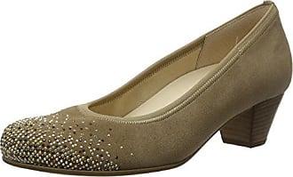 Gabor Shoes Comfort, Escarpins Femme, Beige (Rame 94), 35.5 EU
