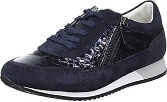 Gabor Comfort - Zapatillas para Mujer, Color Azul (46 Dark-Blue k.), Talla 37.5