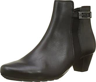 Gabor Shoes Comfort Sport, Botas para Mujer, Marrón (35 Castagno K.Micro), 38 EU