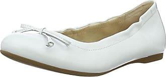 Gabor Shoes Gabor Basic, Ballerines Femme, Jaune (Sun), 35.5 EU