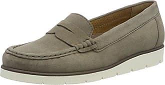 Gabor Shoes Gabor Jollys, Mocasines para Mujer, Multicolor (Antikrosa/Coca), 36 EU