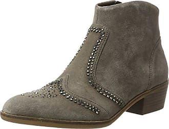 Gabor Shoes Gabor Fashion, Bottes Femme, Marron (13 Wallaby), 35.5 EU