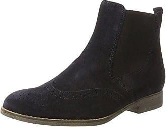 Gabor Shoes Gabor Fashion, Bottes Femme, Bleu (16 Pazifik/River), 37 EU