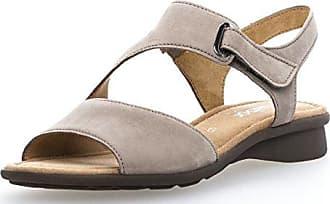Gabor comfort Gabor comfort Keilsandalette - grau 86.063.33 Damen Mode Online-Verkauf uLCnB