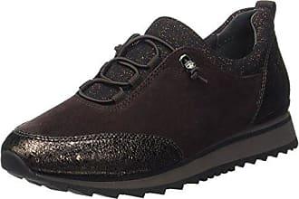 Gabor Casual, Zapatos de Cordones Derby para Mujer, Azul (Ocean/Darkbl./Pazi), 41 EU Gabor