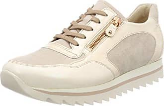 Gabor Shoes Gabor Casual, Derbys Femme, Multicolore (Rame/Skin), 36 EU