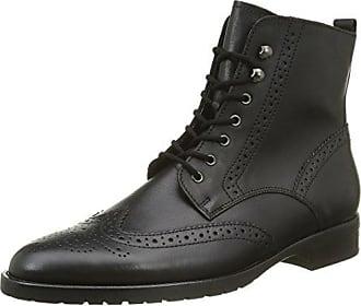Gabor Shoes 55.631 Bottes Classiques Femme, Noir, 38.5 EU