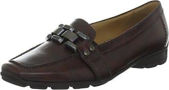 Gabor Shoes 86.090.46 Damen Mokassins,Blau (navy copper),38 ... 34bb583eba