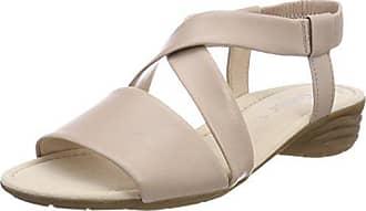 Gabor Shoes Gabor Basic, Sandales Bride Cheville Femme, Multicolore (ENGL.Rose), 36 EU