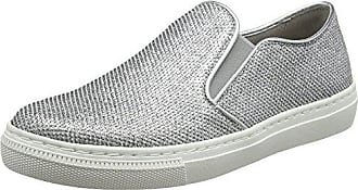 Gabor Shoes Gabor Jollys, Zapatos de Cordones Derby para Mujer, Azul (Ocean/Pazifik), 39 EU