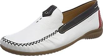 Gabor Shoes Gabor Jollys, Mocassins Femme, Bleu (Nightblue/Coca), 40 EU