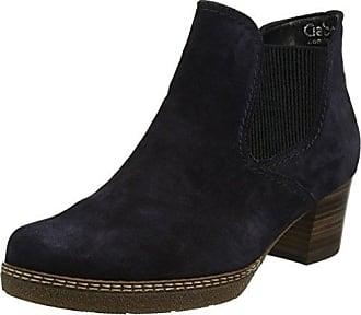 Gabor Shoes Gabor Casual, Bottes Femme, Marron (Mocca), 35.5 EU