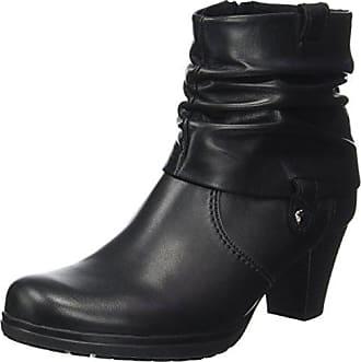 Gabor Shoes Gabor Fashion, Bottes Femme, Marron (Caramello Effekt), 38.5 EU