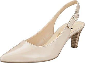 Fashion Dcollet Scarpe da Donna Tacco Alto 3998 GRIGIO 38