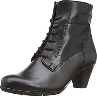 Gabor Shoes 5.65 Damen Kurzschaft Stiefel 44 EUSchwarz (Schwarz 27) -  goettingen-versicherung.de 6577df281f