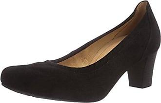 Gabor Shoes Comfort Basic, Escarpins Femme, (51 Schwarz), 38 EU