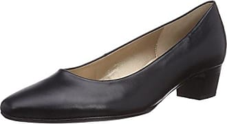 Chaussures Gabor Competition noires Chic femme