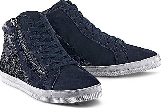 Sneaker Gabor blau
