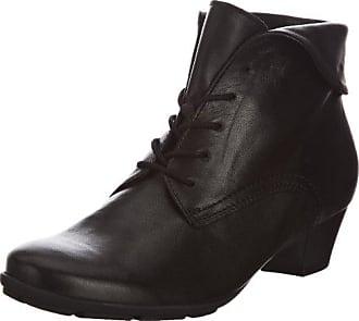 Gabor Shoes Gabor Basic, Bottes Femme, (47 Schwarz), 39 EU