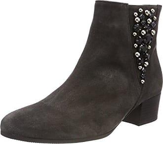 Gabor Shoes Comfort Fashion, Bottes Femme, Marron (New Whisky Micro), 38.5 EU