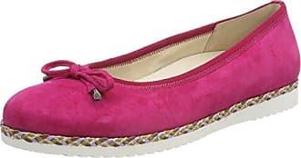 Comfort Sport, Bailarinas para Mujer, Multicolor (Pink FL.Pl.), 41 EU Gabor