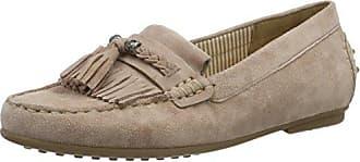 Gabor Shoes Fashion, Mocassins Femme, Beige (Skin/Rose 14), 37.5 EU
