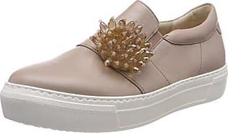 Gabor Shoes Gabor Jollys, Derbys Femme, Multicolore (ENGL.Rose), 36 EU