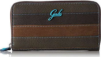Womens Gmoney17 - Portafoglio Palmellato Wallet Gabs