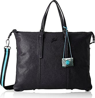 Womens Maggy Tg L Black - Monospalla Razza Bag Gabs