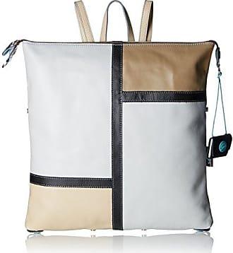 Gabs G3 Shopper Sac Fourre-tout cuir 43 cm piatta trasformalbile escudo taupe