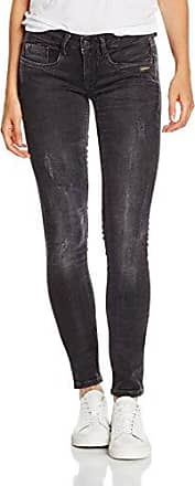 Womens Janet-Leon Denim Jeans Gang