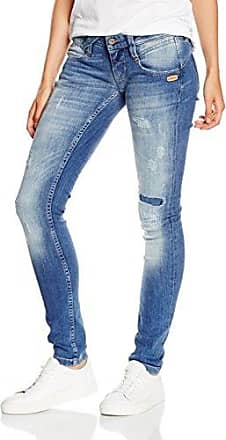 Womens Tammy - Fly Denim Relaxed Gang