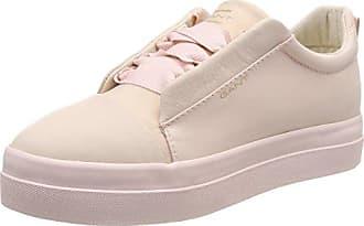 Gant Linda, Zapatillas Para Mujer, Pink (Coral Pink), 42 EU