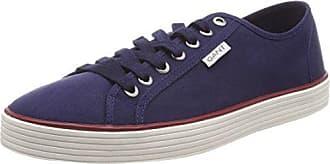 Gant Duke, Sneaker Uomo, Mehrfarbig (Marine/Sleet Gray), 46 EU