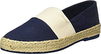 GANT Footwear Damen Krista Espadrilles, Braun (Cognac), 36 EU