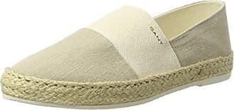 GANT Footwear Damen Krista Espadrilles, Schwarz (Black), 40 EU