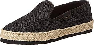 GANT Emilia, Zapatos de Cordones Derby para Mujer, Negro (Black G00), 39 EU