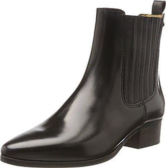 Gant Carson, Chukka Boots Homme, Noir (Black G00), 40 EU