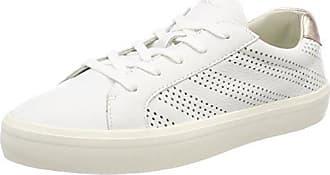 GANT Amanda, Zapatillas para Mujer, Blanco (Bright White G290), 39 EU