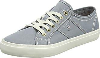 GANT ZOE, Zapatillas para Mujer, Azul Marino, 38 EU