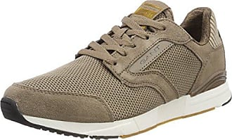 Gant Duke, Sneaker Uomo, Mehrfarbig (Green/Pumice Beige), 43 EU
