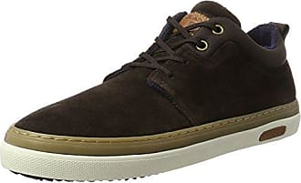 Gant Bari, Sneaker Uomo, Rosso (Cinnabar Rost G466), 42 EU