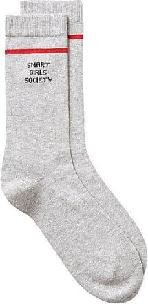 GANT Smart Girls Socks - Grey Melange GANT