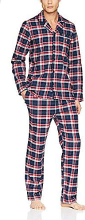 Grays Tee Pajama Set Gift Box - Sleet Gray GANT