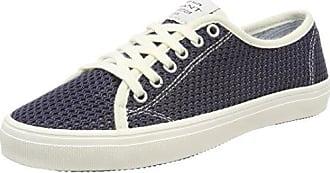 GANT New Haven, Zapatillas para Mujer, Azul (Vintage Blue), 38 EU
