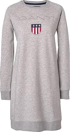 Sweatshirt mit Rundhalsausschnitt GANT