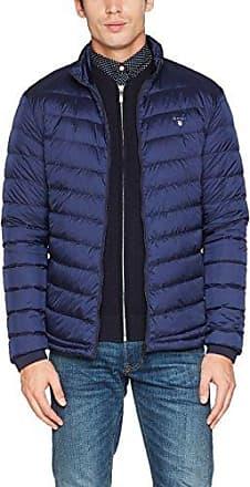 Gant jacke herren blau